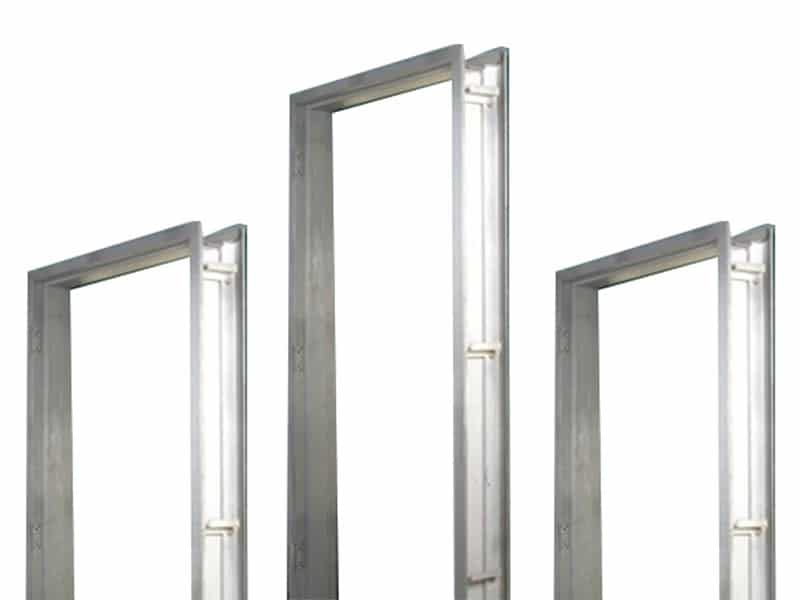 Metal Door Frames Thompson Doors