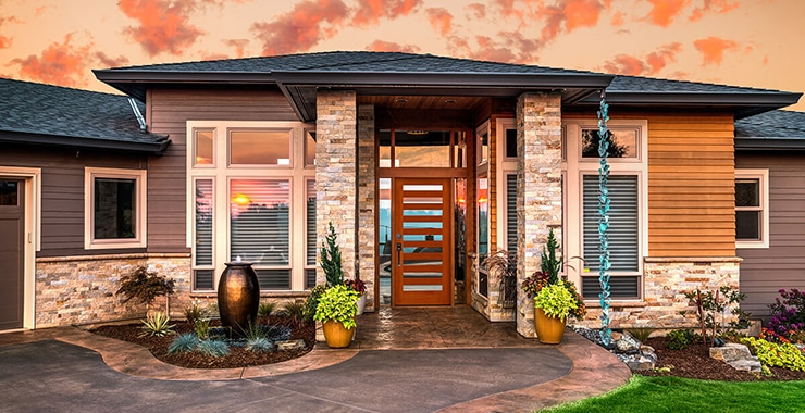 Reno Residential Interior and Exterior Doors
