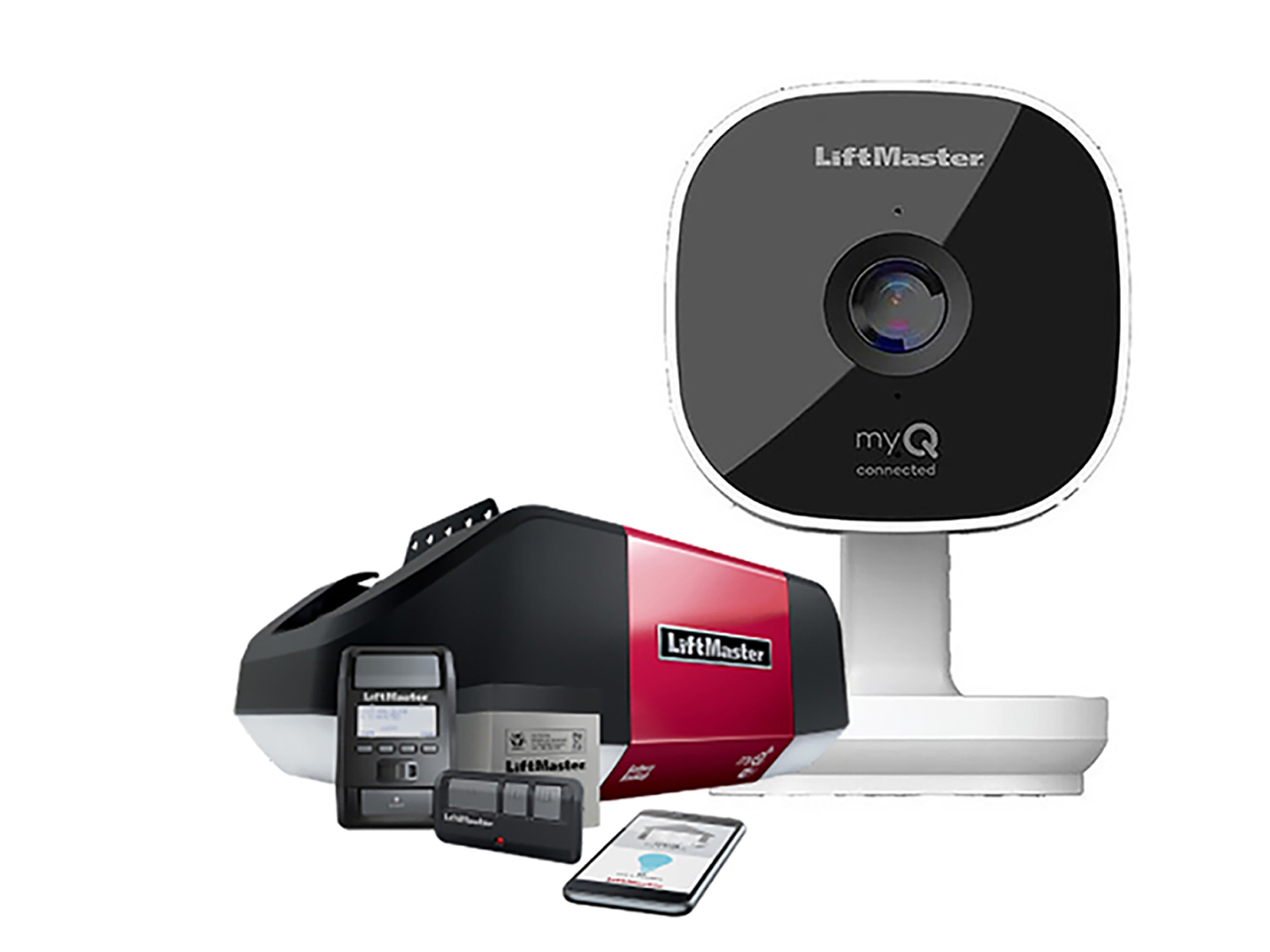 liftmaster products