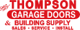 Thompson Doors Logo